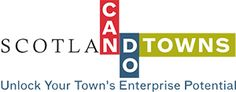 Can Local Trump Global?  The Can Do Towns Story  Enterprise Talk Oot #1