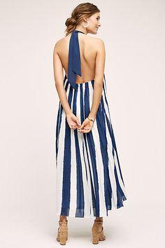 Calliope Halter Dress - anthropologie.com