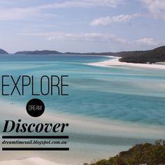#ExploreDreamDiscover #daretodream #livingthedream #dreamtimesail #travelbysea #lifeisgood #dreambelieveachieve