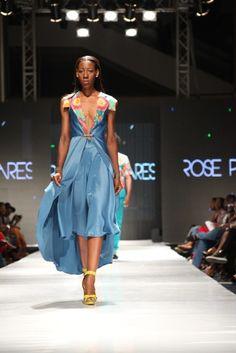 """Rose Palhares apresenta coleção no """"Mozambique Fashion Week 2014"""" http://angorussia.com/entretenimento/moda/rose-palhares-apresenta-colecao-no-mozambique-fashion-week-2014/"""