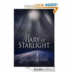 Mary of Starlight, third book in the YA series that began with Mary of the Aether, now available for Kindle.