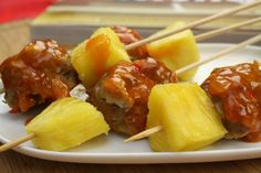 Chinese Meatballs by Queen's Notebook