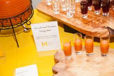 Straight from the Hive - Honey Shines at IFEC 2016!