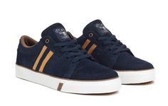 HUF Holiday 2013 Sneaker Collection