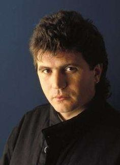 Daniel Balavoine 1952-1986  Singer and songwriter. Cause of death- helicopter crash