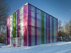 CYCLOPEN , Stoccolma, 2013 - dott.gallina