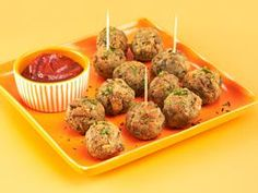 Southern Fried Stuffing Balls : Decorating : Home & Garden Television