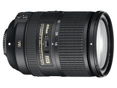 Nikon 18-300mm VR Lens: DO WANT! Only thing is...it will cost more than my D5100, the 18-55 mm lens, and the 55-200 mm lens put together.