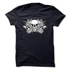 skulls crossed swords T-Shirts, Hoodies. ADD TO CART ==► Funny Tee Shirts