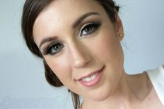 Bridal Look http://www.makeupbee.com/look_Bridal-Look_37200