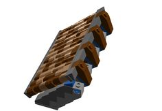 the Brick Worm : roofing techniques: