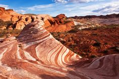 7. Valley Of Fire State Park, Nevada