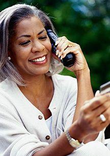 Alternate Media Messenger from SMS Marketing Services, Inc.