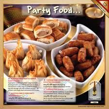 party food - Hledat Googlem