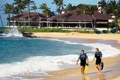 Sheraton Kauai Resort.... here I come!