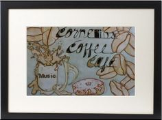 Buy Cornelius Coffee Cafe, Watercolours by TERRY CORNELIUS on Artfinder. Discover thousands of other original paintings, prints, sculptures and photography from independent artists.