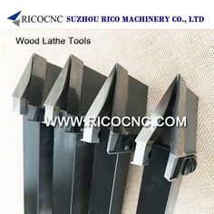 CNC Lathe Tool for Wood