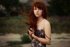 Anastasia by Ann Nevreva on 500px
