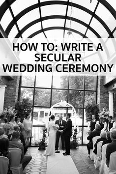 how to write your own wedding vows uk