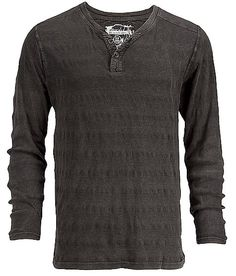 Buckle Black Keys To Your Love Henley