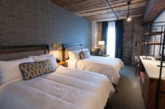 Image result for hewing hotel