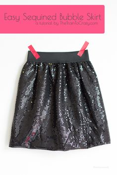 Easy-sequined-bubble-skirt