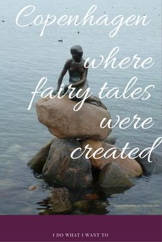 One of the best storytellers was born in Copenhagen, did he get all his inspiration from the city? Probably some, but there is so much more!