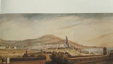 Signal Hill, Cape Town - view from Cape Town Castle - Up Table Mountain – In the footsteps of Lady Anne Barnard