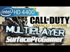 http://callofdutyforever.com/call-of-duty-gameplay/call-of-duty-advanced-warfare-multiplayer-on-intel-hd-4400-surface-pro-2-4-gb-ram/ - Call of Duty Advanced Warfare (Multiplayer) on intel hd 4400, Surface Pro 2 4 GB ram  Call of Duty Advanced Warfare (Multiplayer) on intel hd 4400, Surface Pro 2 4 GB ram  Help Me Sub 😉 https://www.youtube.com/user/MicrosoftsurfaceproG?sub_confirmation=1 ●●● Game Settings and resolution at the beginning of video Recorded with Hauppa