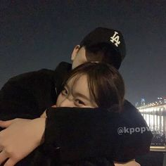 Image in cute couples collection by rosie on We Heart It Best Friend Couples, Boy Best Friend, Relationship Goals Pictures, Cute Relationships, Couple Aesthetic, Night Aesthetic, Korean Couple, Korean Girl, Cute Couples Goals