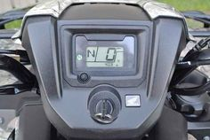 Used 2014 Honda Foreman 500 ATVs For Sale in Michigan.