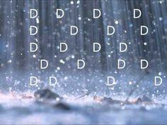 Alphabet Rain-Kevin Kammeraad