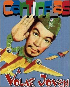 Cantinflas Humor Mexicano, Betty Boop, Jojo Babie, Iconic Movies, Mexican Art, Tai Chi, Mario, Cinema, Typography