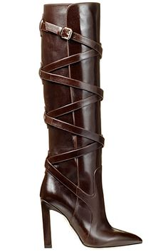 Brian Atwood - Accessories - 2014 Fall-Winter   ladies boots