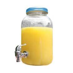 Distributore di bevande con rubinetto