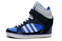 Adidas Amberlight Up Women Royal Blue Glacier White True Black