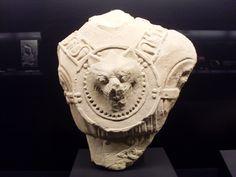 Escultura ibérica. Museo de La Alcudia (Elche, Alicante)