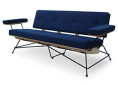 MEISTER MS2 Arm Sofa 2.5seat