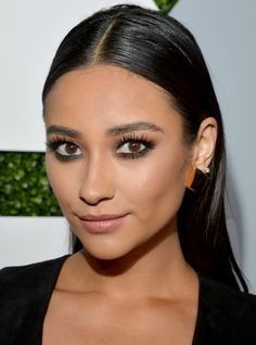 9 Times Shay Mitchell Defined