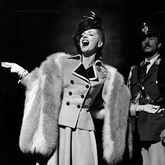 Patti LuPone starred in 'Evita' when it opened on Broadway in 1979. Loved it!