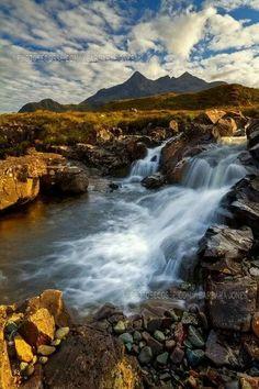 Isle of Sky, Scotland....