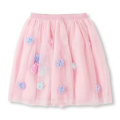 The Childrens Place - A fun skirt for your fashionable girl!