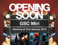 Poster :: GSC