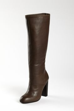 Elizabeth and James Creed Heeled Boot