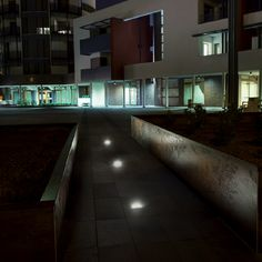 PEGASO - Recessed floor spotlight, ideal for the lighting of gardens, sidewalks and paths. #LED #light_e_design #design #illumination #lamp #lightdesign #lighting #lamp #pendant #iluminacion #decor #office #decoracion #lampara