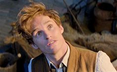 On Wednesday morning, Fantastic Beasts and Where to Find Them debuted a brand new trailer, giving us our best look yet at Newt Scamander and his adventures in the American wizarding world. This action-packed trailer has everything: gorgeous magical sequences, fantastic beasts, and a sinister name that's all too familiar to Harry Potter fans.