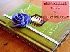 Elastic Bookmark Tutorial