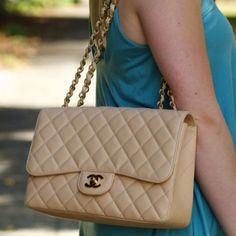 f0966923dc8b HUGE MARKDOWN💥Nude flapbag Brand new Bags Chanel Jumbo Flap Bag