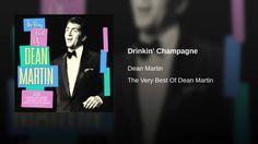 Drinkin' Champagne