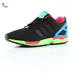 Baskets ADIDAS ORIGINALS Zx Flux - Chaussures adidas (*Partner-Link)